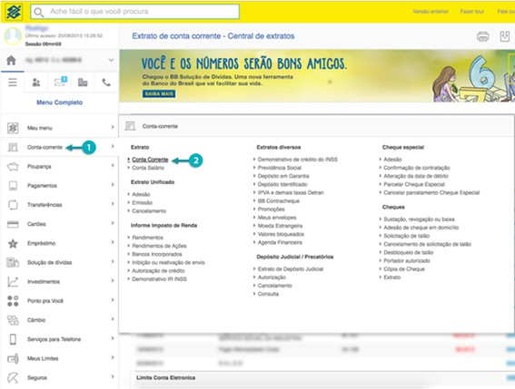 internet banking banco do brasil