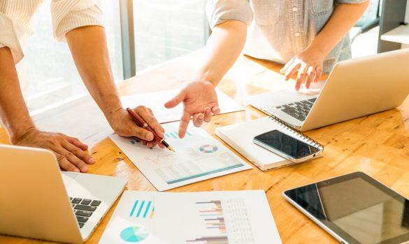 Empréstimo Empresarial: 5 principais motivos para pedir um