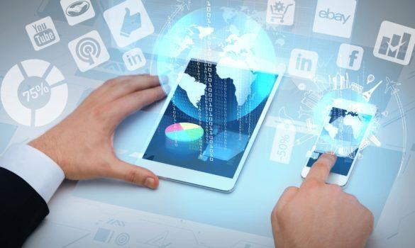 5 principais plataformas para crescer sua empresa com anúncios online