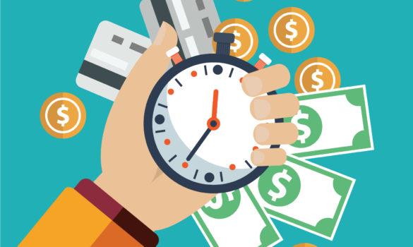 Como aumentar a receita contraindo crédito da maneira correta?