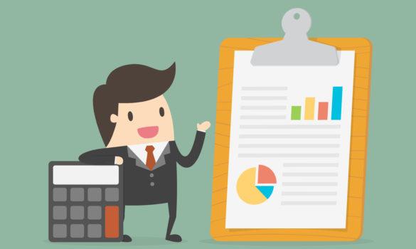 Entenda porque é importante fazer a previsão da receita da sua empresa