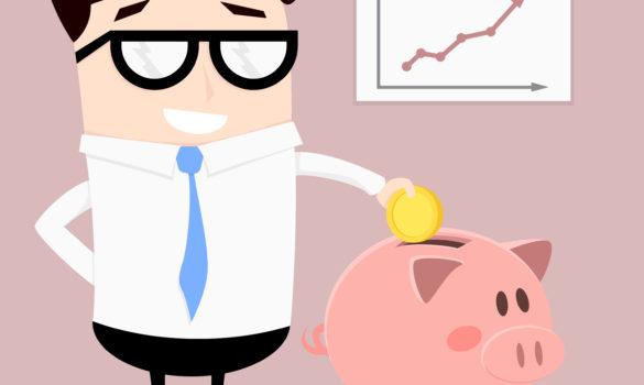 Como conseguir investimento para aumentar a empresa