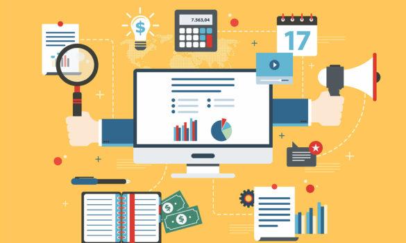 Como investir em marketing sem comprometer as finanças do seu negócio