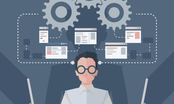 Quais os benefícios de usar um software de gestão na empresa?