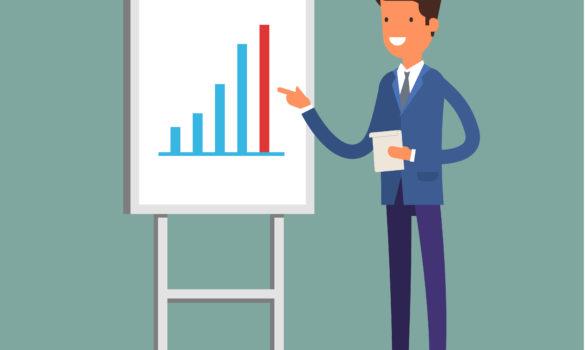 5 indicadores financeiros para acompanhar a saúde da sua empresa