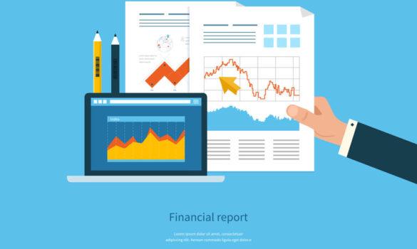 5 segredos de uma gestão financeira eficiente