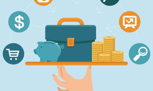 6 importantes dicas para organizar as finanças da empresa