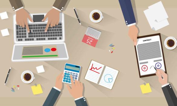 Entenda a diferença entre empréstimo e financiamento