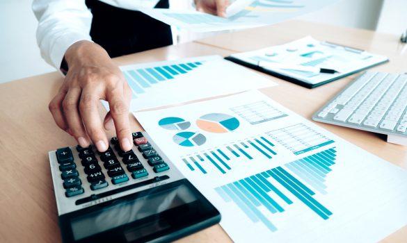 Análise de cenários da empresa: por que simular antes de pedir empréstimo