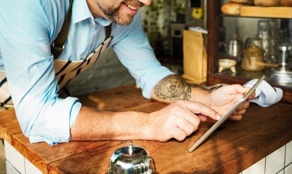 Quais são as vantagens do empréstimo online para empresas?