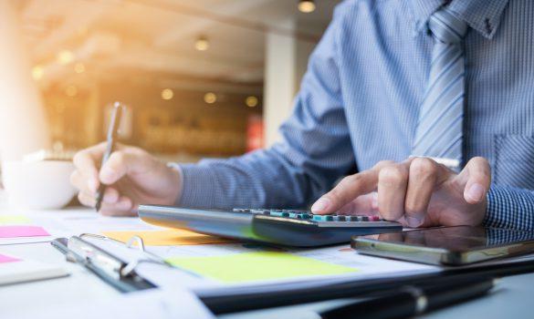 5 razões para você usar um software de gestão financeira na empresa