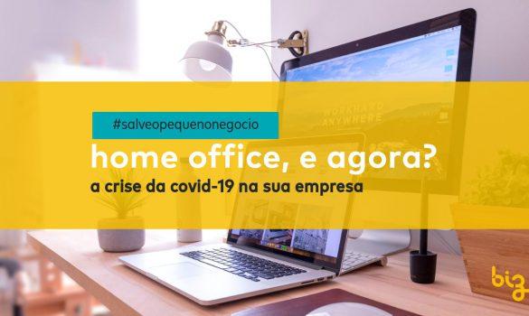 Melhores ferramentas para Home Office durante a crise da Covid-19
