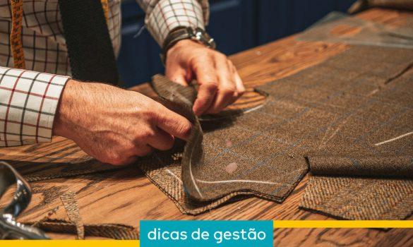 Confira dicas de gestão para empresas da indústria têxtil